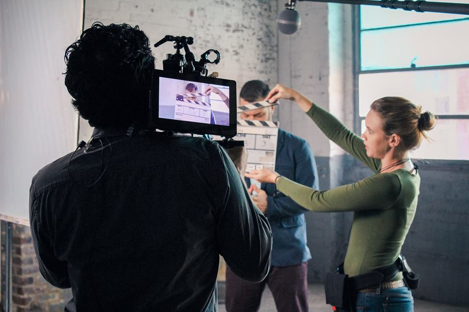 8 Tips For Making Killer Behind-The-Scenes Content