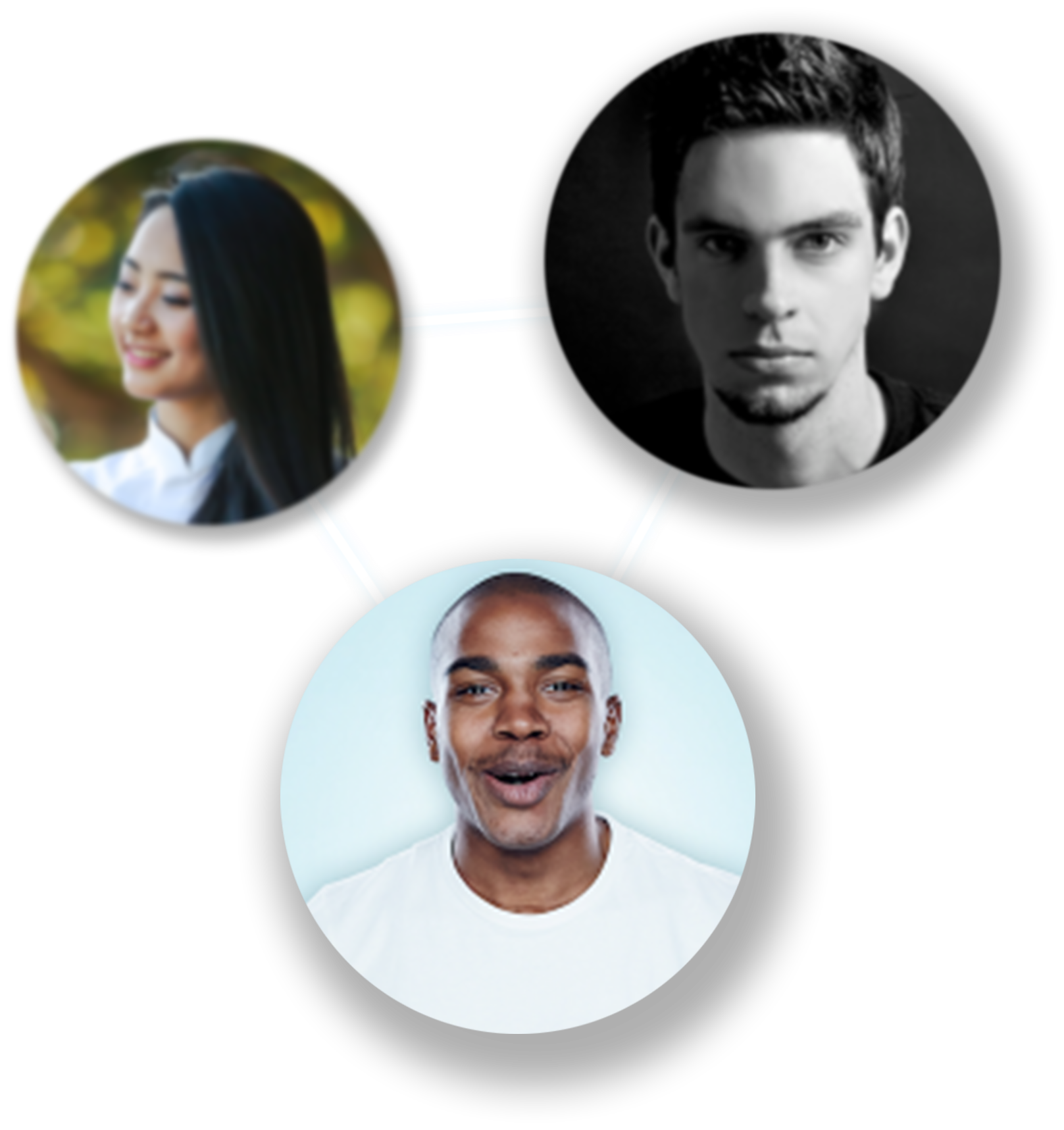 Manage your film and tv contacts in the cloud