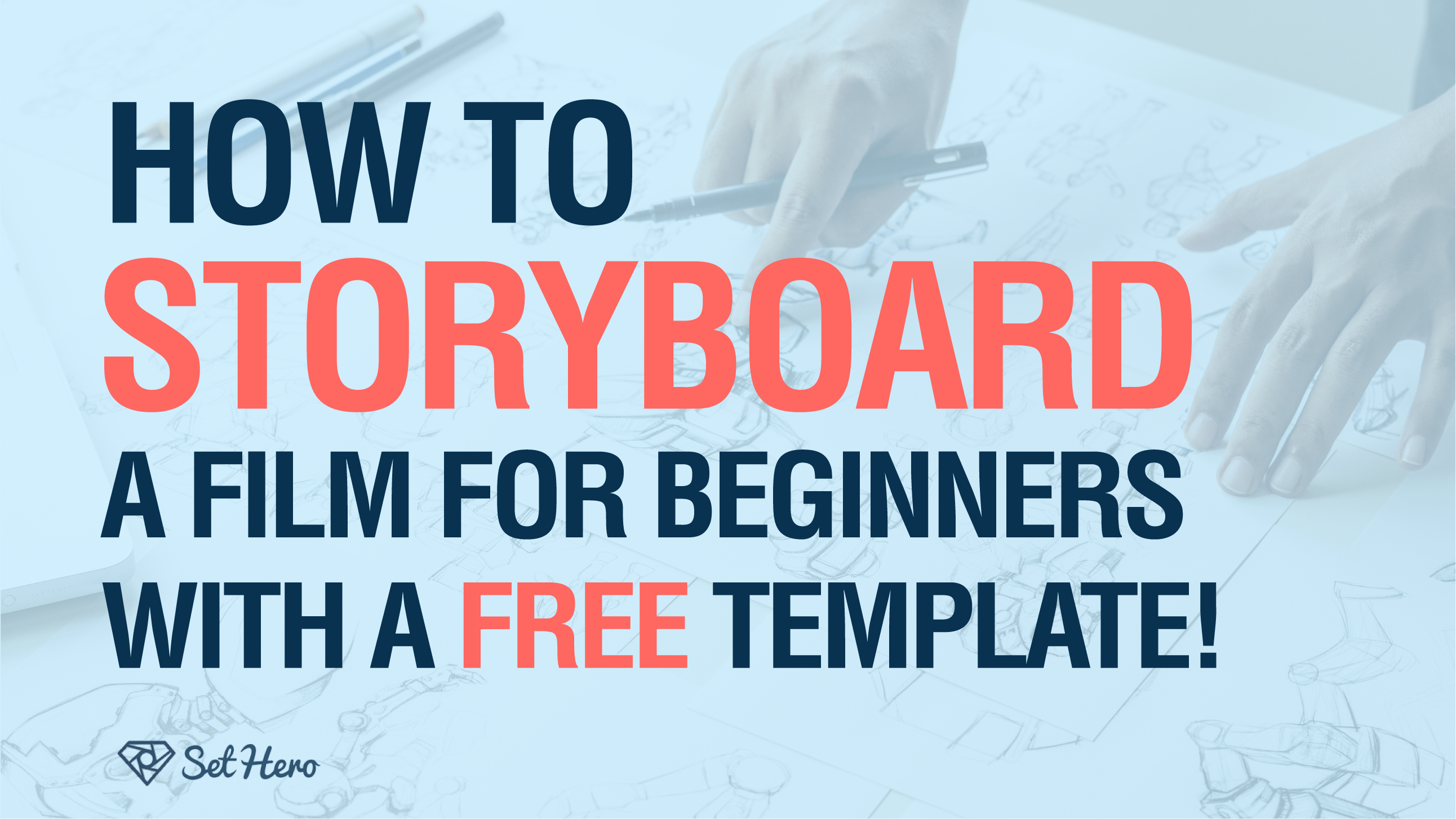 How to Storyboard a film for beginners_1